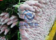 100% Recyclable EPE Foam Net Packing For Fruits Vegetables Flower And Bottle