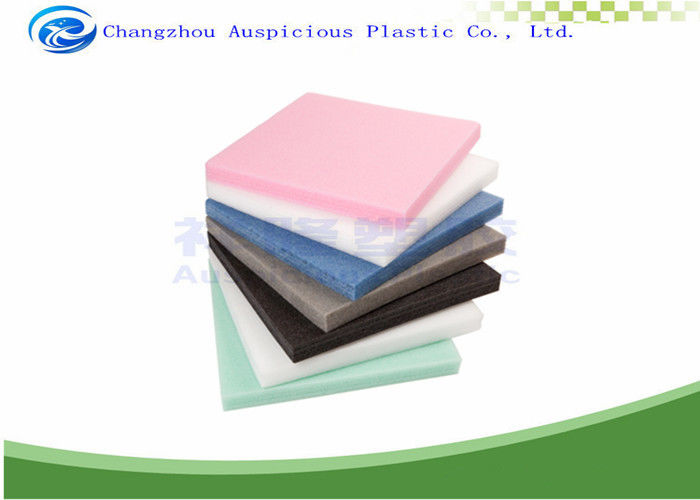 Light Weight Durable Epe Foam Sheet / Roll For Cushioning Packaging Material